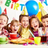Get prepared for an eco-friendly birthday party