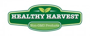Healthy Harvest Non GMO Oils