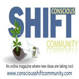 Conscious Shift Digital