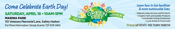Safety Harbor Greenfest
