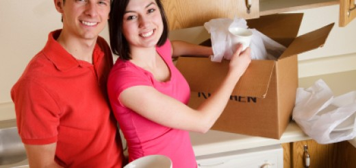 eco friendly moving tips