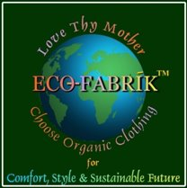 Ecofabrik Organic Gear